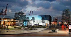 WA's new proposed film studio