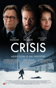 Crisis Trailer
