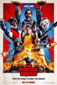 The Suicide Squad Trailer