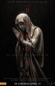The Unholy Trailer
