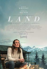 Land Trailer
