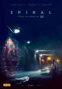 Spiral: From the Book of Saw Trailer