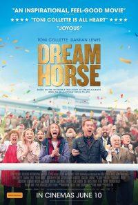 Dream Horse Trailer