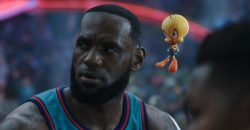 Space Jam: A New Legacy Review