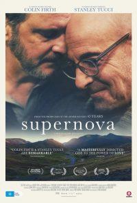 Supernova Trailer