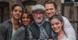 West Side Story Teaser Premieres during Oscars