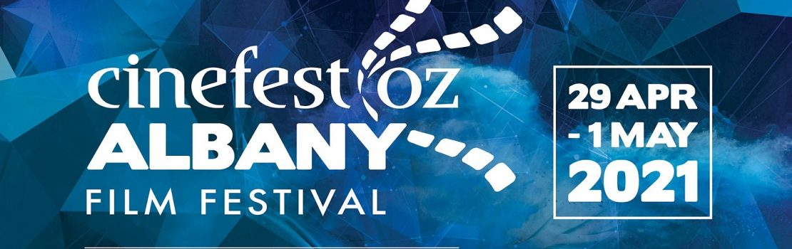 CinefestOZ Albany heads to Albany this April!