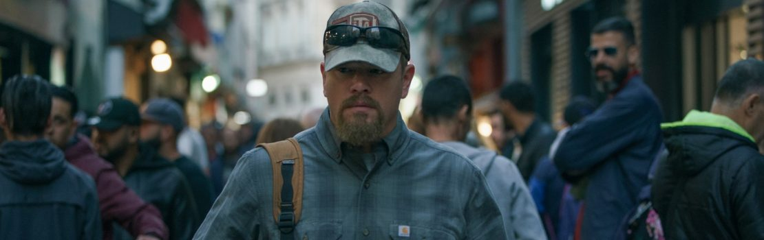 Trailer – Matt Damon joins Spotlight director Tom McCarthy in STILLWATER