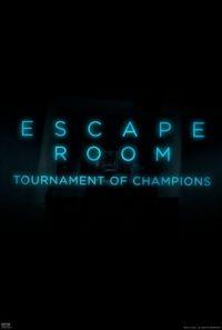 Escape Room: Tournament of Champions Trailer
