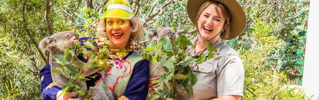 New aussie webseries HUG THE SUN to debut on May 6