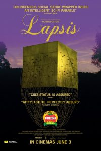 Lapsis Trailer