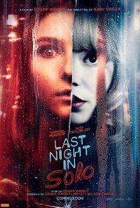Last Night in Soho Trailer