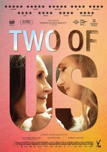 Two of Us Poster