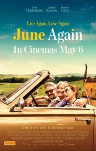 June Again Trailer