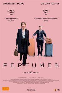 Perfumes Trailer