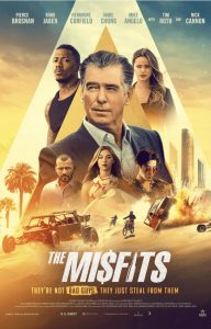 The Misfits Trailer