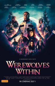Werewolves Within Trailer