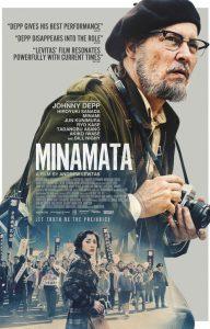 Minamata Trailer