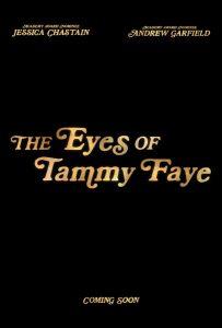 The Eyes of Tammy Faye Trailer