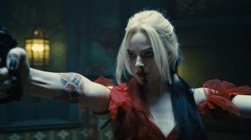 The Suicide Squad Final Trailer is here..