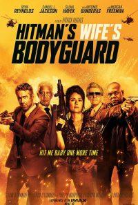 Hitman's Wife's Bodyguard Trailer