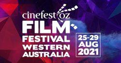 CinefestOZ 2021 Launched!