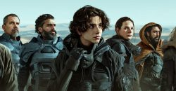 DUNE Trailer has arrived plus an opportunity to see it first!