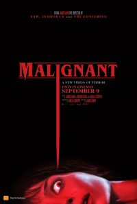 Malignant Trailer