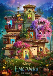 Encanto Trailer