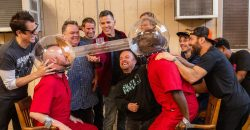 Jackass Forever Review