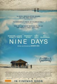 Nine Days Trailer
