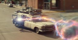 Watch the new trailer for Ghostbusters: Afterlife