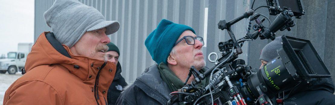 Jonathan Hensleigh – The Ice Road