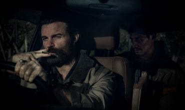 Coming Home in the Dark Review