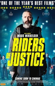Riders of Justice Trailer