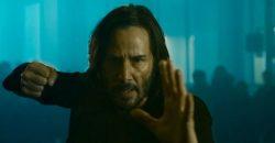 Neo & Trinity are back in The Matrix Resurrections Trailer