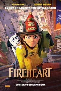 Fireheart Trailer