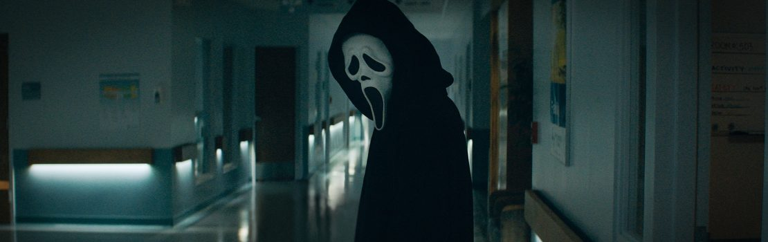 It's Always Someone You Know…. first teaser for SCREAM 5 is here!