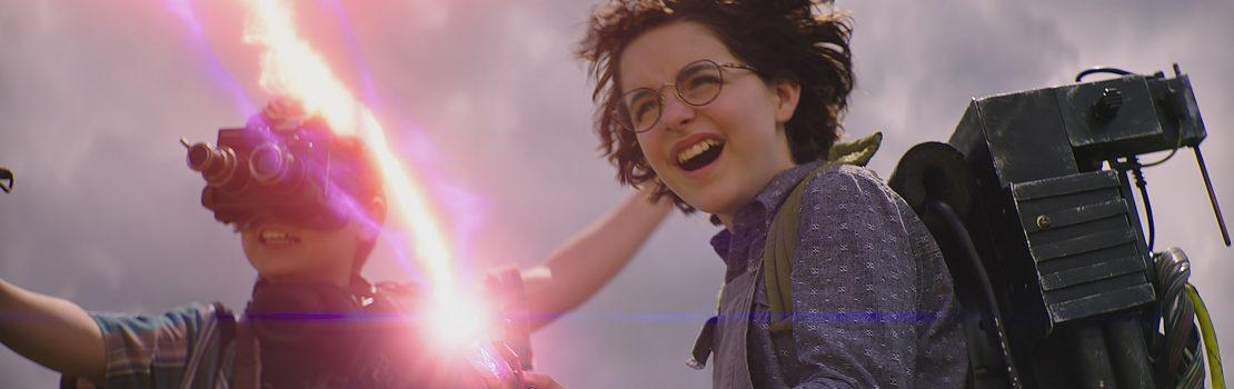 Ghostbusters: Afterlife International Trailer!